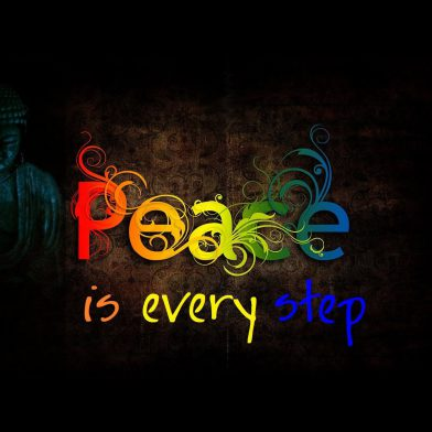 10 Steps to More Inner Peace