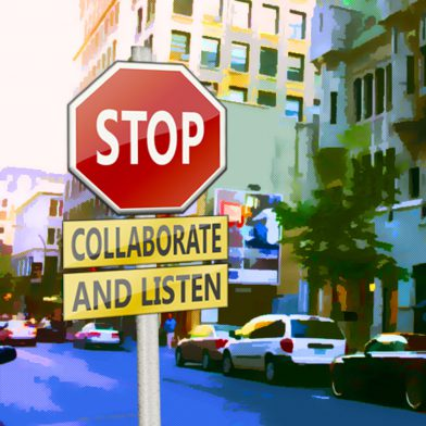 Collaboration: The Essential Emotions
